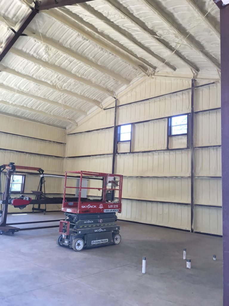 metal buildings in abilene texas